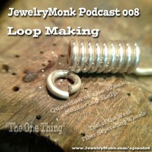 JM008 Loops