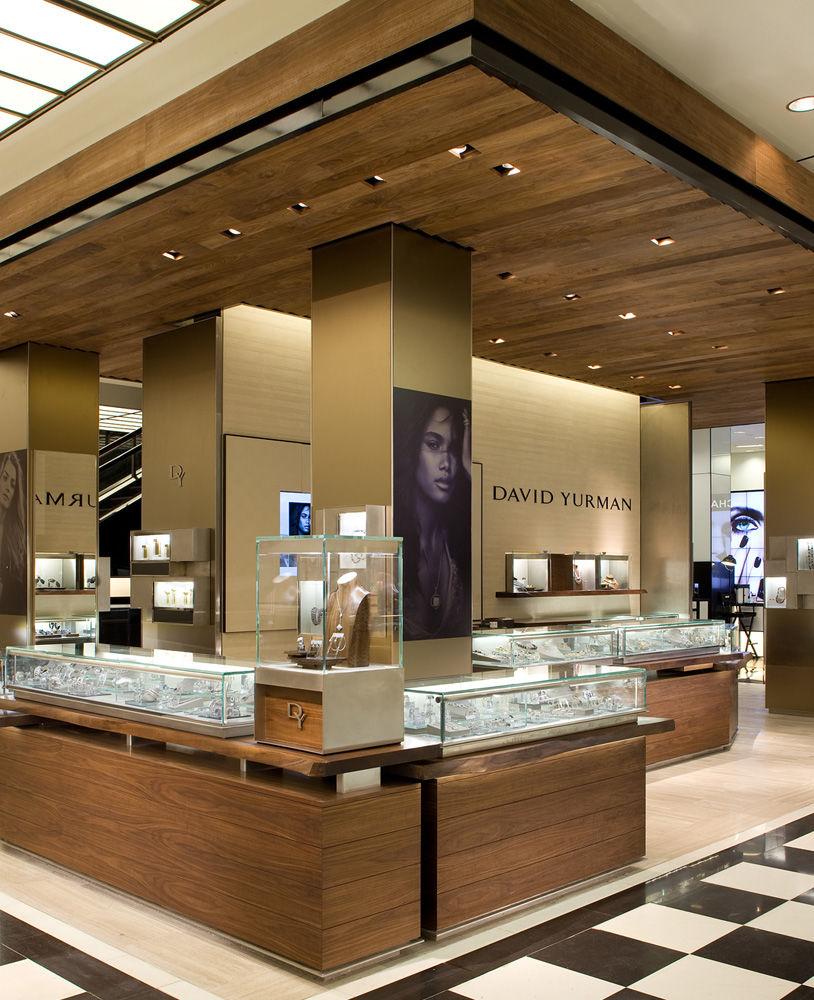 Watch Store Display Furniture Jewelry Showcase Depot