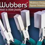 How to Use Wubber's Square Mandrel Pliers {Video Demo}