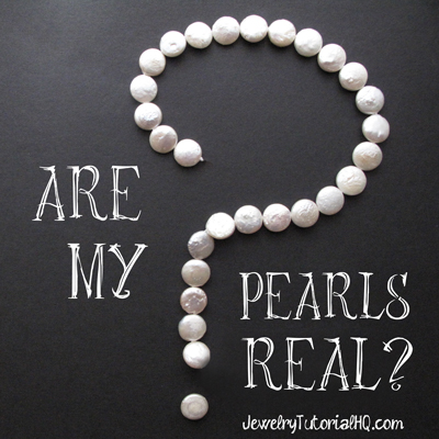 7 ways to tell if your pearls are real