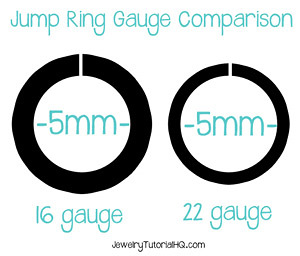 jump ring gauge comparison