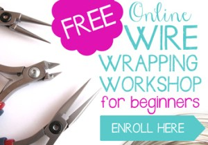 Wire Wrapping Tools For Beginners Jewelry Making Tools