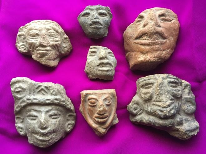 Sacred Artifacts