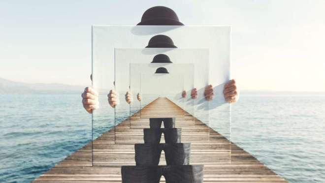 introspection self reflection inner work