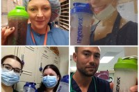 healthcare, nurse, doctor, nurses, doctors, healthy, immune boost COVID-19