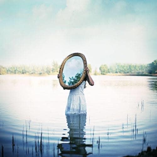self reflection, ego, spiritual growth, spirituality, meditation, mindset, focus, personal development, inner work, reiki, wellness, wellbeing
