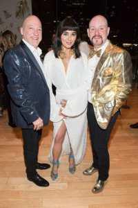 A night at the Opera gala!
