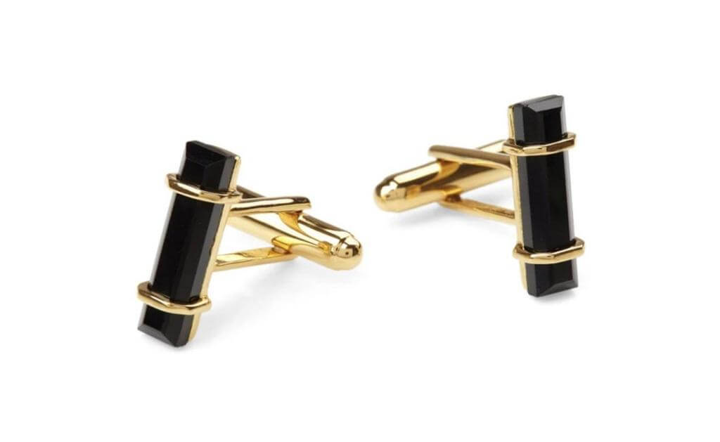 Black Onyx in Jewellery Design and Other Uses