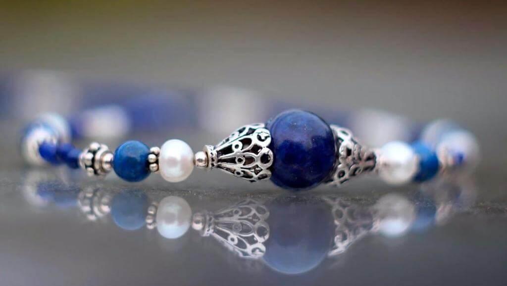 Lapis Lazuli Jewellery You Need in Your Life