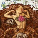 """""""Awakening of Spring"""" by Michael Hiep"""