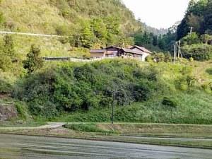 奥出雲への道・県道63号
