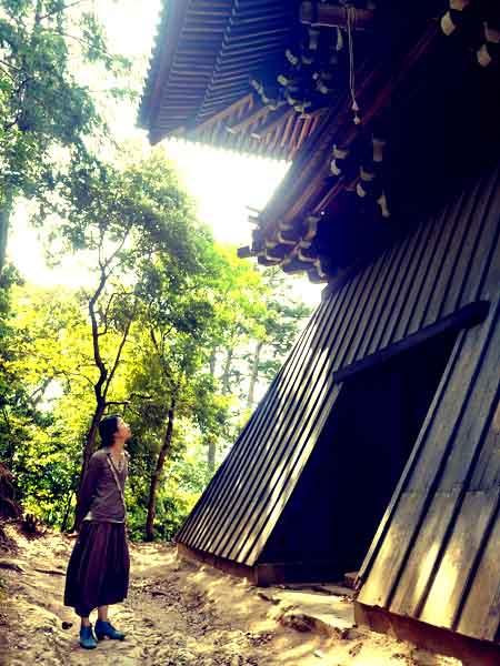 南禅寺 鐘楼