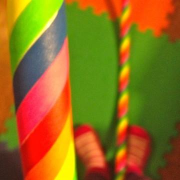 Rainbow Galore