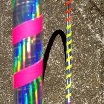 Rainbow Sheen Rainbow