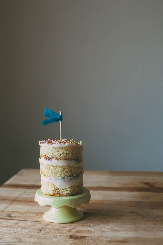 Stupendous A Birthday Cake For Two A Guest Post By Molly Yeh Jewhungry Birthday Cards Printable Opercafe Filternl