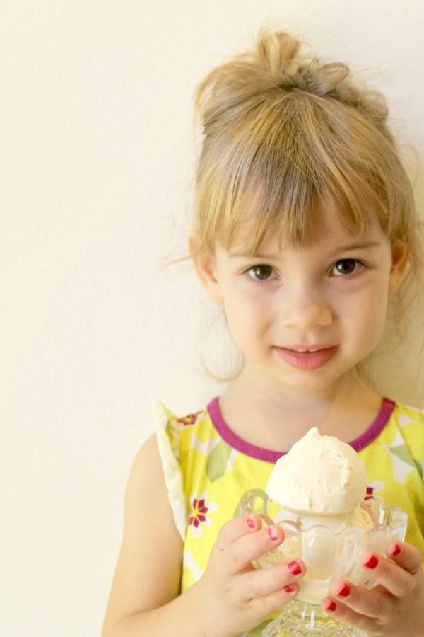 cheesecake ice cream candied lemon peel jewhungry kosher blog