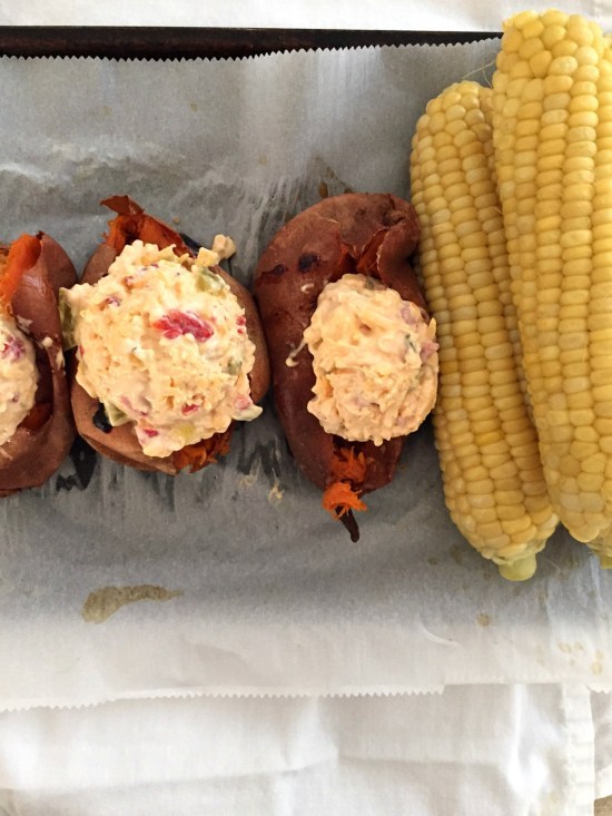 Sweet potato and pimento cheese jewhungry kosher blog