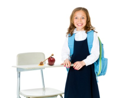 Fresh Start: Back To School & The Jewish New Year