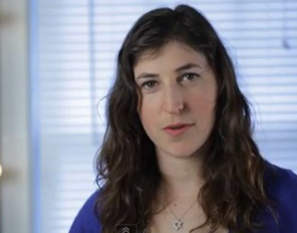 """Science vs. Religion: Mayim Bialik and the OTHER Big Bang Theory"" Ep. 4, Season 2"