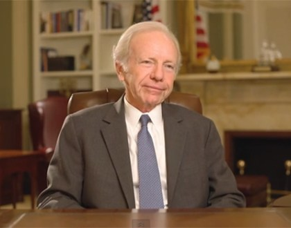 Exclusive On Joe Lieberman: The Story of His Religious Journey