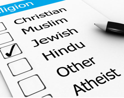 If God Didn't Choose Me To Be A Jew Then Why Can I Choose It?