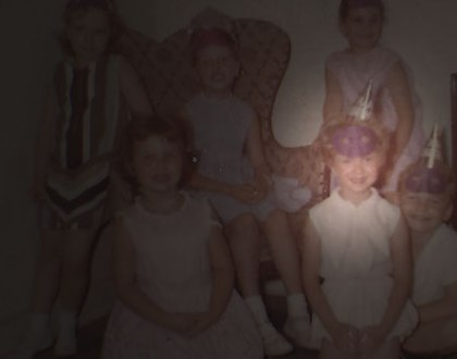 The Irish-Catholic Girl Who Grew Up With Orthodox Jews