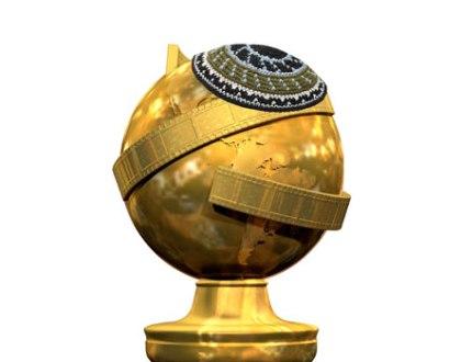 Orthodox Jew Stars in Golden Globes Winning Film!