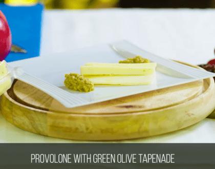 Eight Crazy Nights of Chanukah Cheese Pairings: Night 5