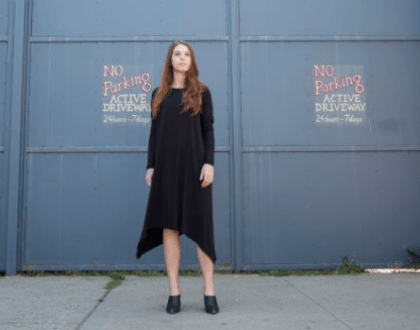 Haute Fashion That's Also Modest & Other Orthodox Jews in the News