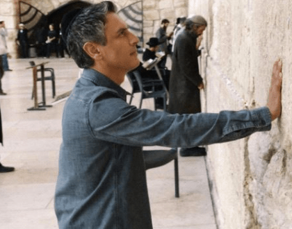 "Fake News: CNN Reporter Reza Aslan's ""Ultra-Orthodox Jews"""