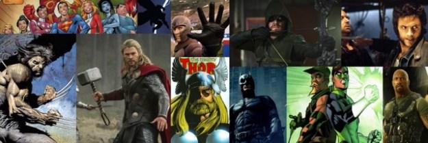Comic Collage 2