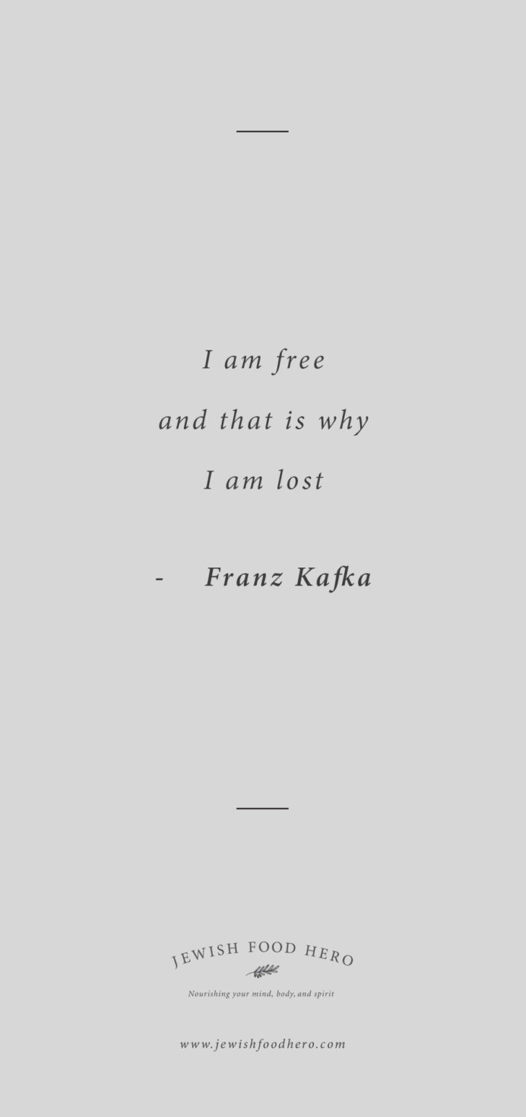 Franz Kafka quotes, quotes on freedom, jewish quotes on freedom