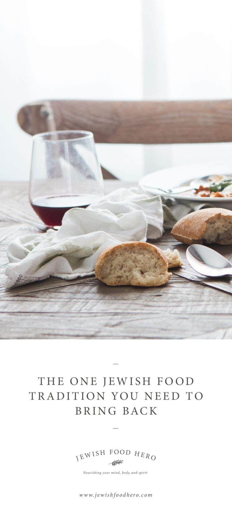 Food traditions, Jewish food traditions, Jewish traditions