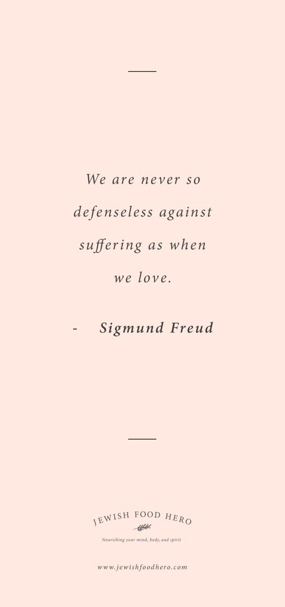 Sigmund Freud Quote