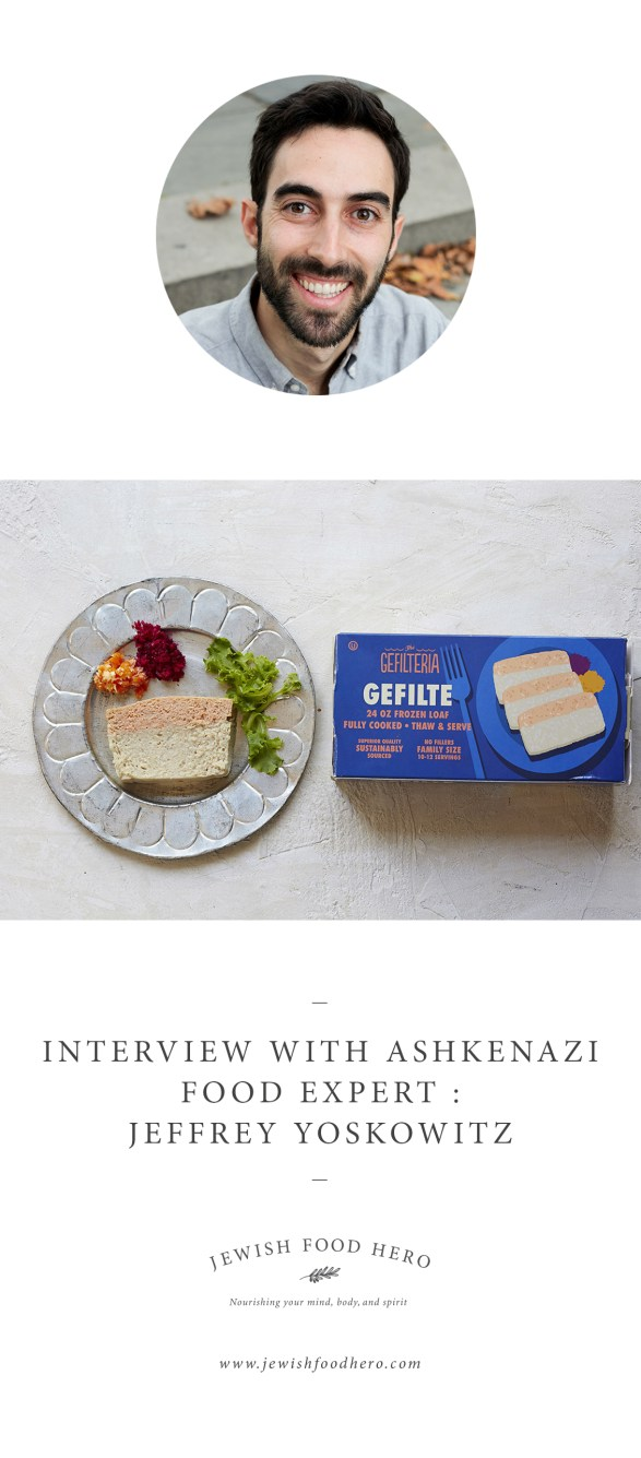 so i launched the gefilteria with the intent to make artisanal versions of jewish foods and even more importantly to do my part to bring about a