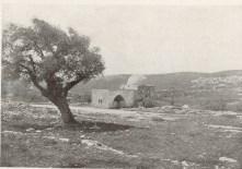 Kever Rachel, circa 1910