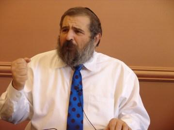 Rabbi Gordon