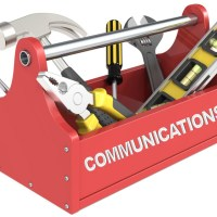Torah Musings: Tools of Communication