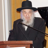 Historic Persian Rabbinic Conference held in Los Angeles