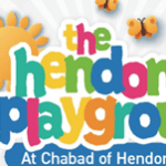 The Hendon Playgroup at Chabad of Hendon