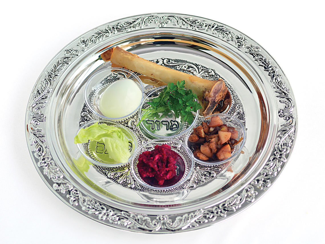Community Passover Seders