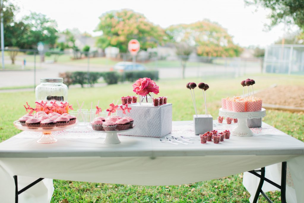 7 Year Old Girl Birthday Party styled by Yael from Jewish Latin Princess