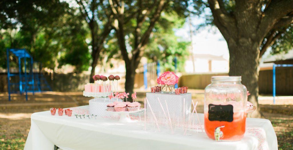 7 Year Old Girl Birthday Party Styled by Jewish Latin Princess