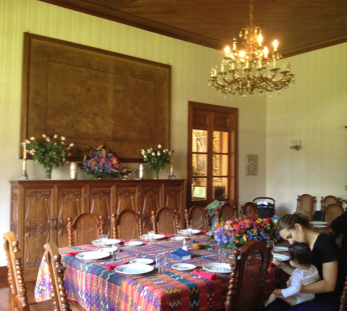 Shabbat in Guatemala By Jewish Latin Princess