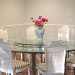 Dining Room Updates    Mejoras en el Comedor