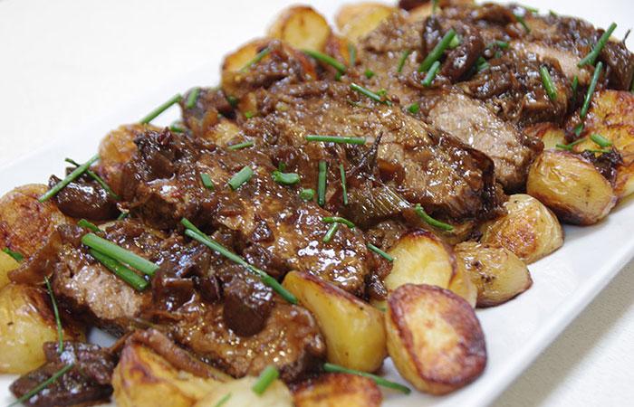 Rosh Hashanah Recipes' Roundup
