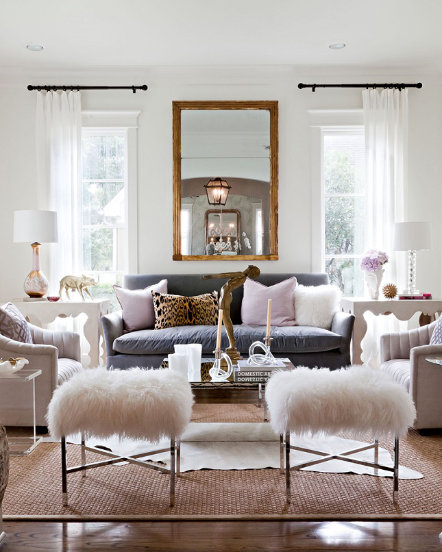 texture-sheepskin-stools