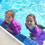 Giveaway: Girls' Swimwear by HydroChic