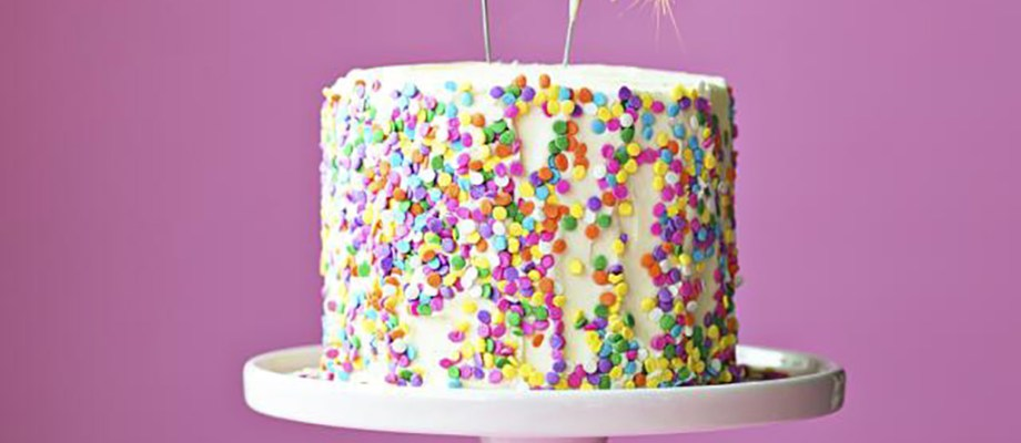 How am I celebrating my 40th birthday by Jewish Latin Princess