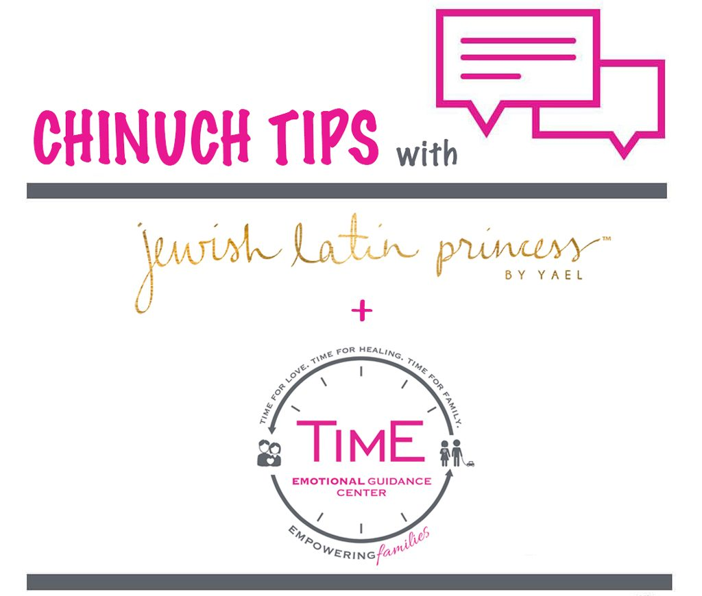 Educating Kids with Time Emotional Guidance Center and Jewish Latin Princess
